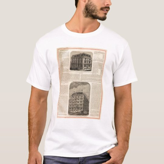 The Hartford Fire Insurance Company T-Shirt