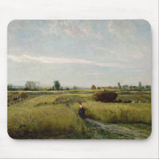 The Harvest, 1851 Mouse Pad
