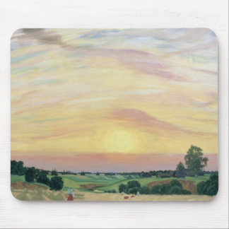 The Harvest, 1914 Mouse Pad
