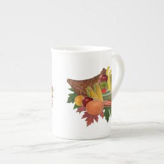 The Harvest Bone China Mug