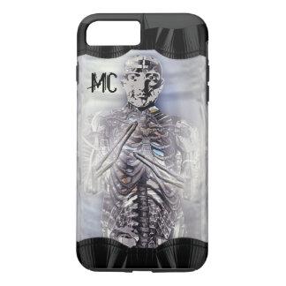 The Harvest Cyborg iPhone 8 Plus/7 Plus Case