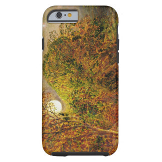 The Harvest Moon, 1833 (oil on paper laid on panel Tough iPhone 6 Case