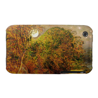 The Harvest Moon, 1833 (oil on paper laid on panel iPhone 3 Cover