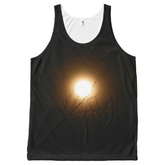 THE HARVEST MOON top