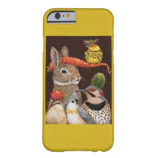 The Harvest Party iPhone6/6s case