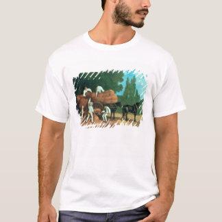 The Harvest Wagon T-Shirt