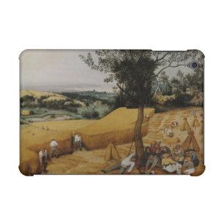 The Harvesters by Pieter Bruegel the Elder iPad Mini Case