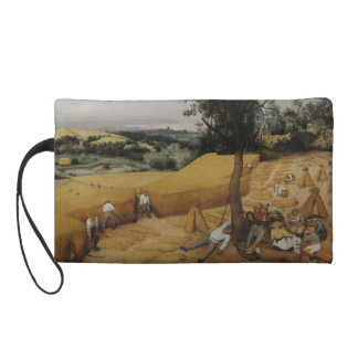 The Harvesters by Pieter Bruegel the Elder Wristlet