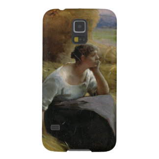 The Harvesters Case For Galaxy S5