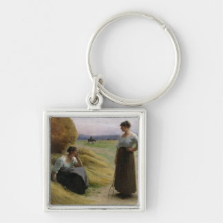 The Harvesters Key Chains