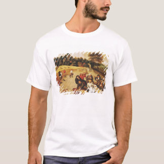 The Harvester's Meal T-Shirt