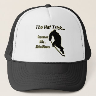 The Hat Trick Hat