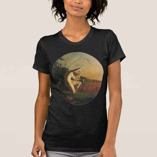 The Haunt of the Fairies T-Shirt