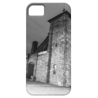 The Haunted Church iPhone SE/5/5s Case