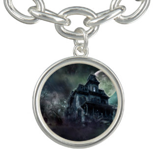 The Haunted House Paranormal Bracelet