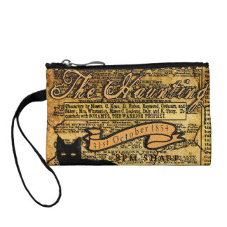 The Haunting Change Purses