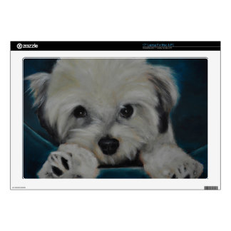The Havanese Decals For Laptops