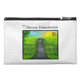 The Haven Foundation Travel Accessories Bags