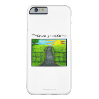 The Haven Foundation Barely There iPhone 6 Case