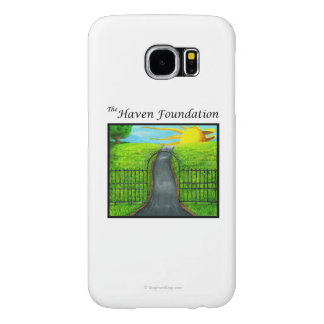 The Haven Foundation Samsung Galaxy S6 Case