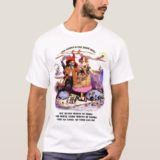 The Haves and The Have Nots T-Shirt