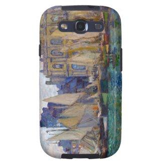 The Havre Museum Claude Monet Samsung Galaxy SIII Case