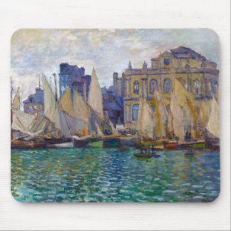 The Havre Museum Claude Monet Mouse Pad