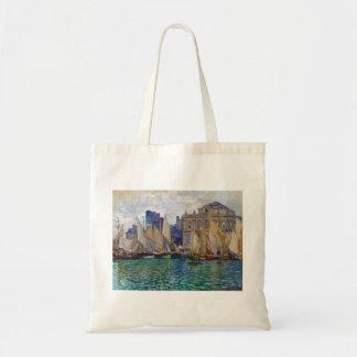 The Havre Museum Claude Monet Tote Bag