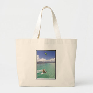 The Hawaii Style Canvas Bags