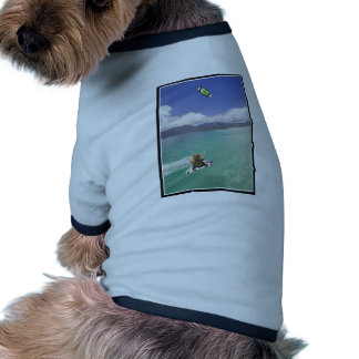 The Hawaii Style Dog Clothes