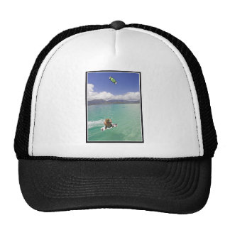 The Hawaii Style Trucker Hat
