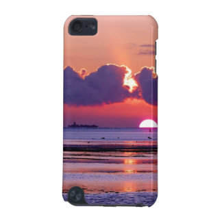 The Hawaiian glow! iPod Touch (5th Generation) Cases