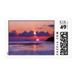 The Hawaiian glow! Postage Stamp