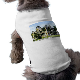 The Hawaiin Capitol, Formerly the Royal Palace T-Shirt