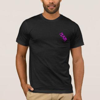 The Hawghead Brand PLAYA T-SHIRT by da'vy