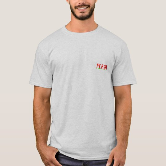 The Hawghead Brand PlayaT-SHIRT by da'vy T-Shirt