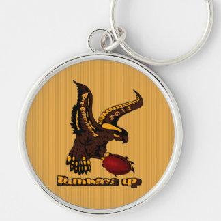 The Hawthorn premiers 2012 runners Keychain