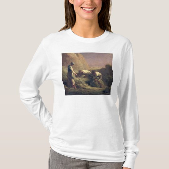 The Hay Trussers, 1850-51 T-Shirt
