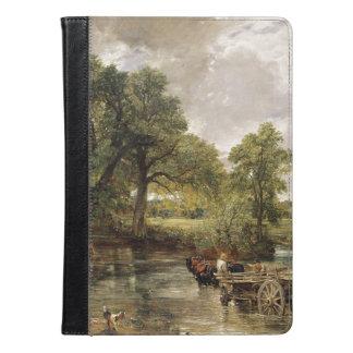 The Hay Wain, 1821 iPad Air Case