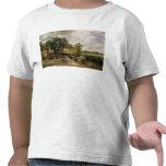 The Hay Wain, 1821 Shirts