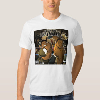 The Haymaker T-shirt