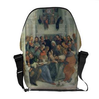 The Haymakers, 1877 Messenger Bag