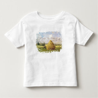 The haystack, Pontoise, 1873 T Shirt