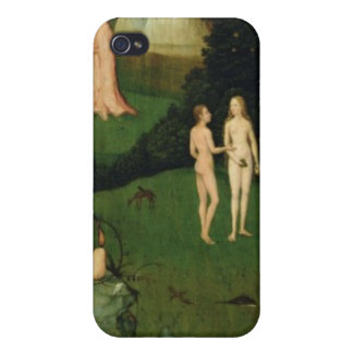 The Haywain iPhone 4/4S Cases