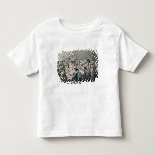 The Hazard Room Toddler T-shirt