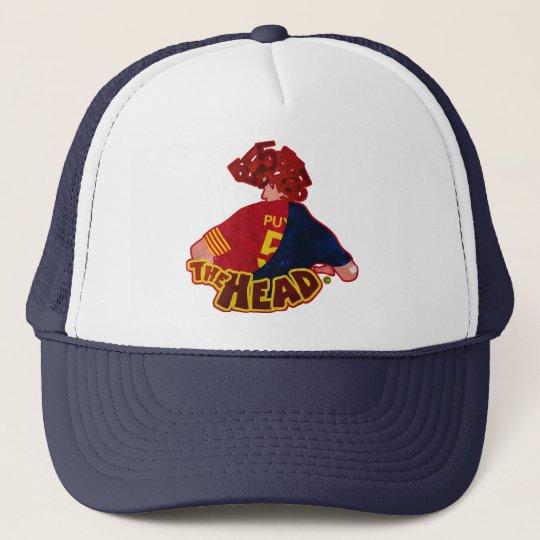 THE HEAD CAP