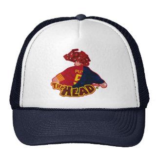 THE HEAD CAP GORRO