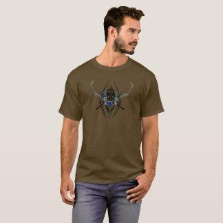THE Head Capture Crest T-Shirt