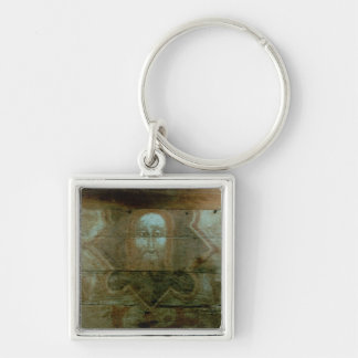 The Head of Christ, c.1280 Keychain
