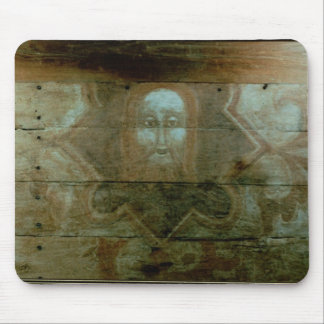 The Head of Christ, c.1280 Mouse Pad
